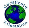 Certificate Attestation in Odisha